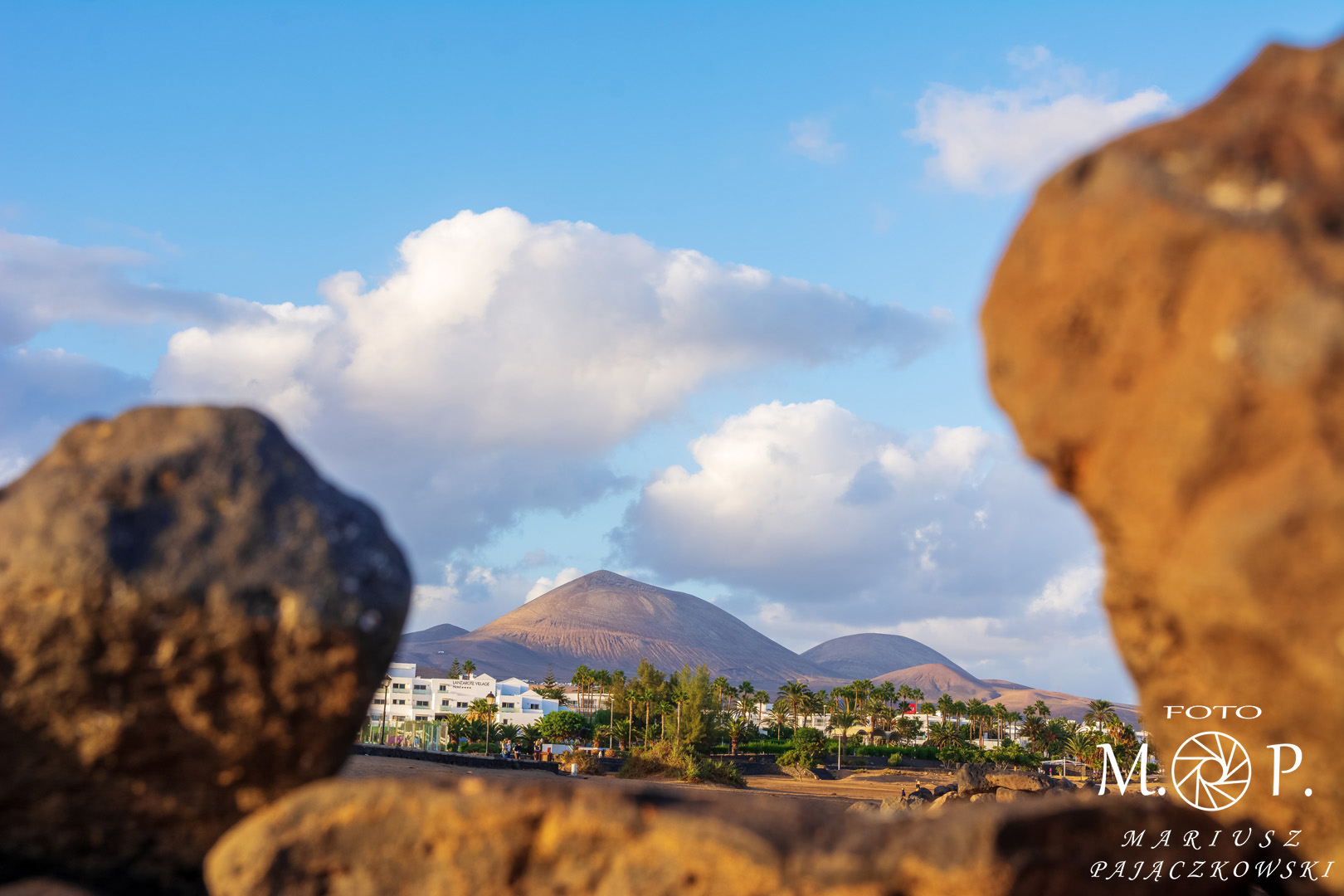 Read more about the article Podróż na Lanzarote