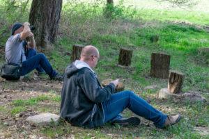 Read more about the article Warsztaty fotograficzne w Gorajcu