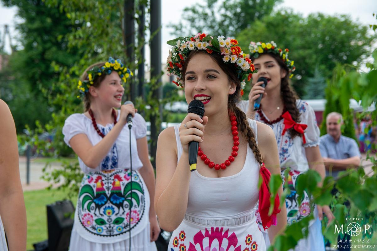 Read more about the article Kolejny pracowity weekend na Ziemi Lubaczowskiej