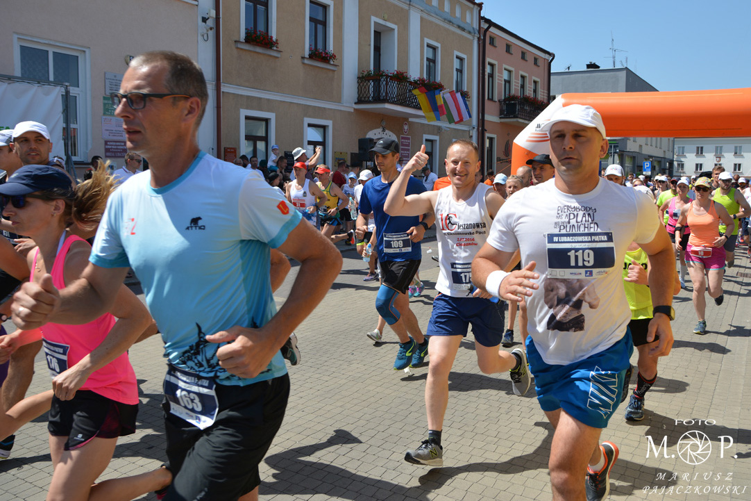 Read more about the article Dni Lubaczowa 2019: na sportowo (15.06.2019)