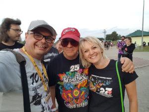 Read more about the article CRF 2019 za nami! Cieszanów Rock Festiwal gra już 10 lat