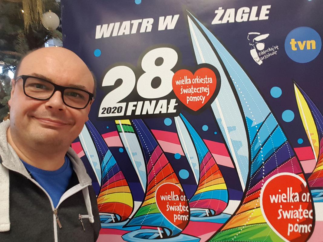 Read more about the article Już wkrótce 28. Finał WOŚP