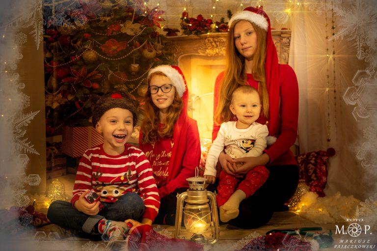 DSC_4302frame2 Bożonarodzeniowa sesja  świąteczna